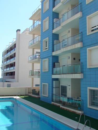 RealRent Aguadulce