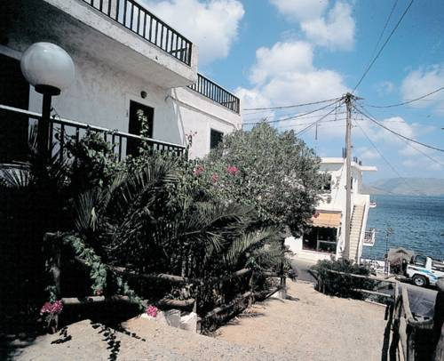 Elounda Apartments