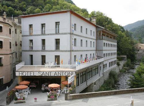 Hotel Sant Antoni