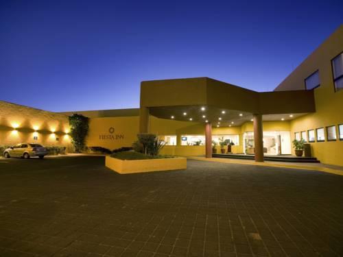 Fiesta Inn Aguascalientes