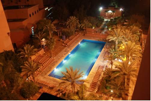 Les Idrissides Hotel & SPA