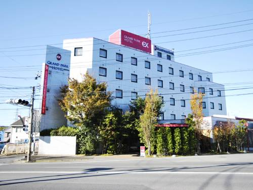 Grand Park Excel Hotel Chiba