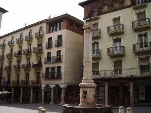 Apartamentos Turisticos Torico Amantes