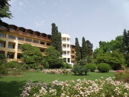 Zolotoy Kolos Health Resort