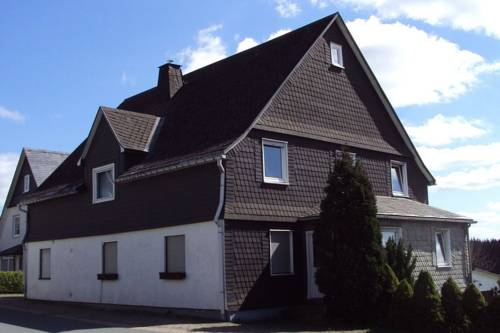 Holiday Home Zur Kahler Asten Winterbergaltastenberg
