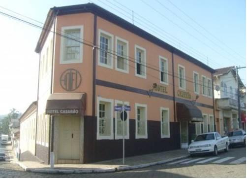Hotel Casarão