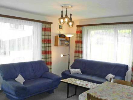 Apartment Haus Alouette I Saas Fee