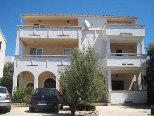 Apartments Selez