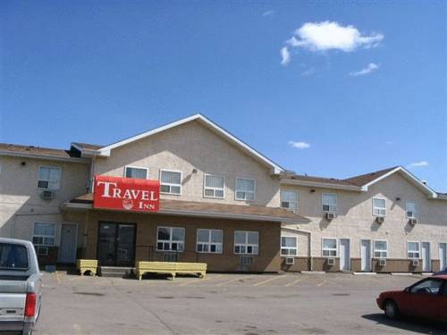 Travel Inn Regina