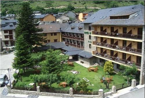 Hotel Saurat