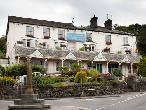 The Ambleside Salutation Hotel & Spa
