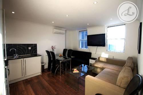 Villiers33 Apartments