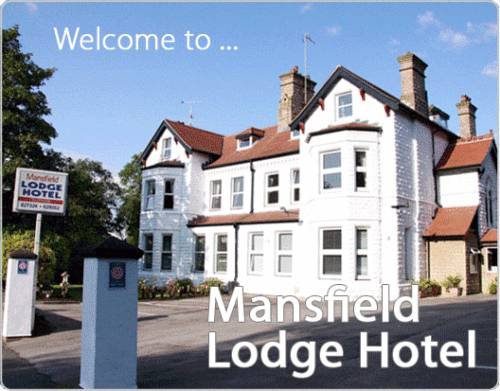 Mansfield Lodge Hotel Ltd