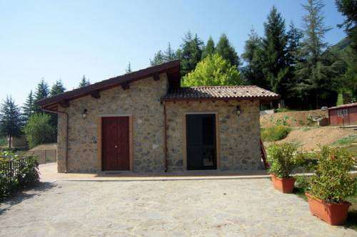 Holiday Home Il Barbagianni Camporgiano