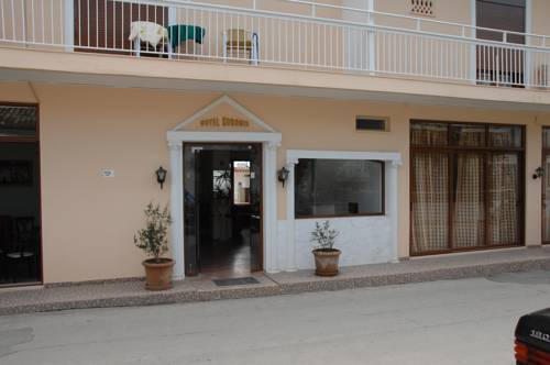 Coronis Hotel