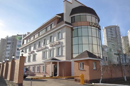 Bozok Hotel