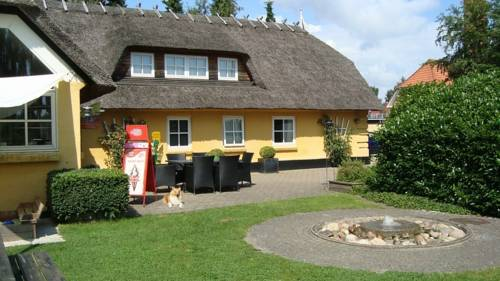 Omme Å Camping & Cottages