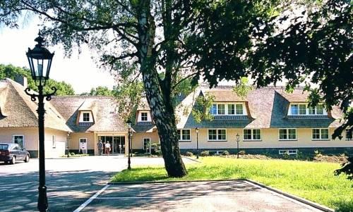 Landhuis Hotel de Herikerberg