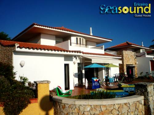 Ericeira Sea Sound - Guest House