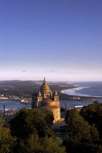 Pousada de Viana do Castelo - Monte de Santa Luzia