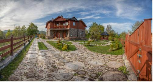 Vershyna Guest House