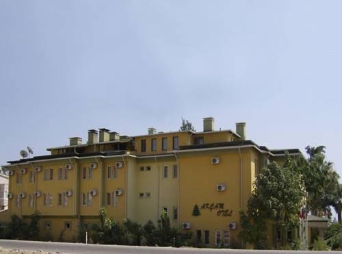 Akcam Hotel