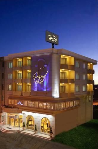 Grand Sakarya Hotel
