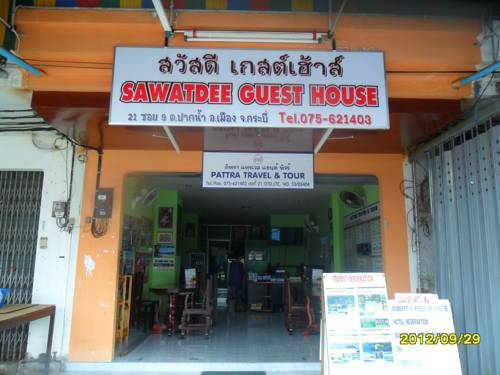 Sawasdee Guest House (Formerly Na Mo Guesthouse)