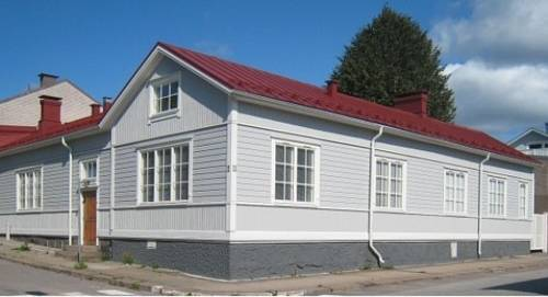 Villa Lundmark