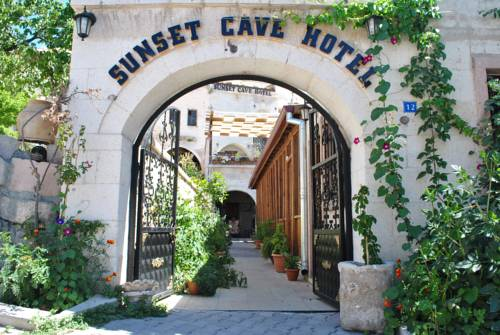 Sunset Cave Hotel