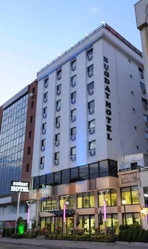 Bugday Hotel
