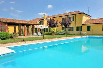 Holiday Home Ariano Polesine Suite Sud Ariano Polesine