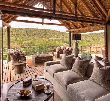 Kwandwe Private Game Reserve