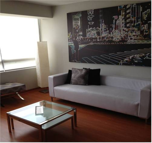 Apartments in Miraflores