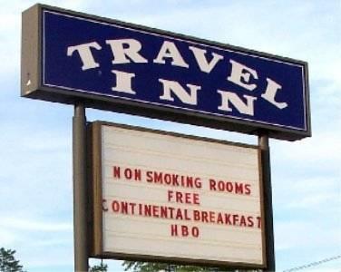Travel Inn Orange