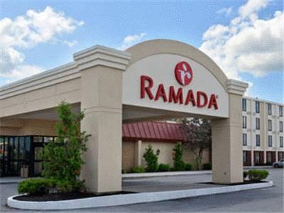 Ramada Watertown