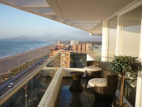 La Serena Ocean Apartment Suite