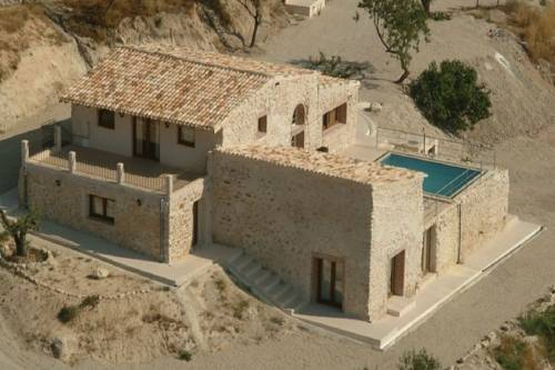 Holiday Home Finca Nicolau Torremanzanas