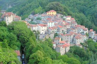 Holiday Home Gelsomino Piccolo Bagni Di Lucca