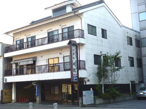 Business Hotel Kawabe