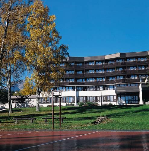 Hotel Sorea Hutník II.