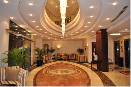 Musherib Hotel