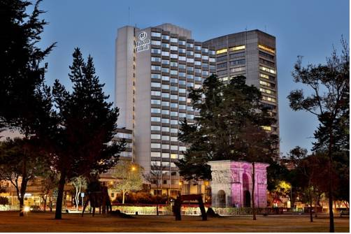 Hilton Colon Quito Hotel
