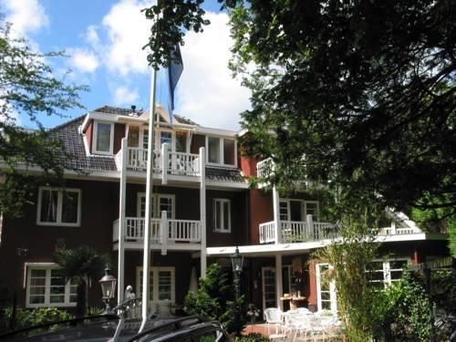 Villa Prinsenhof