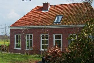 Holiday Home Timpert Winterswijkwoold