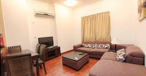 TGI Furnished Apartments