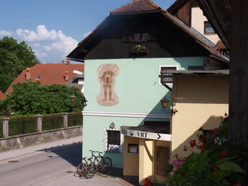 Guesthouse and Restaurant Kunstelj