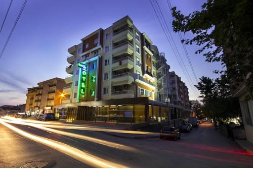 Formback Apart Hotel