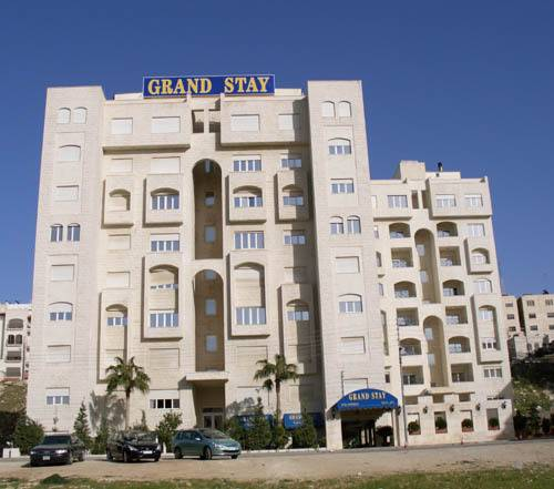 Grand Stay Hotel Suites
