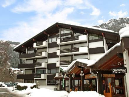 Apartment Bel Aval Contamines Montjoie